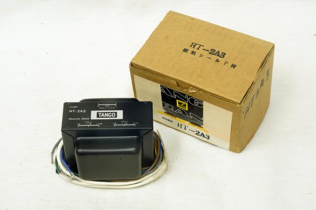 HT-2A3 TANGO 2A3用ヒータートランス