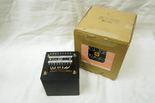 MS-380D TANGO 電源
