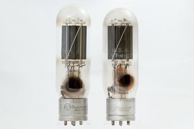 VT-4C/211 RCA [委託品]使用感あり