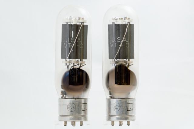 VT-4C/211 RCA [委託品]