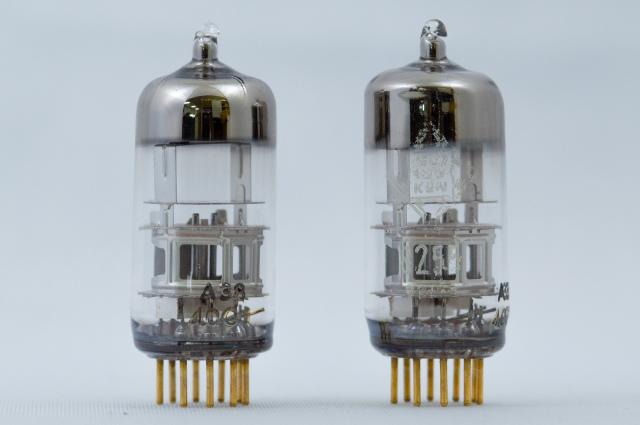 8255/E88C Telefunken マッチドペア