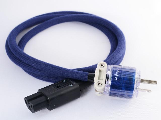 アムトランス スタンダード電源ケーブル POWER CABLE AMPC-1S 1.5m