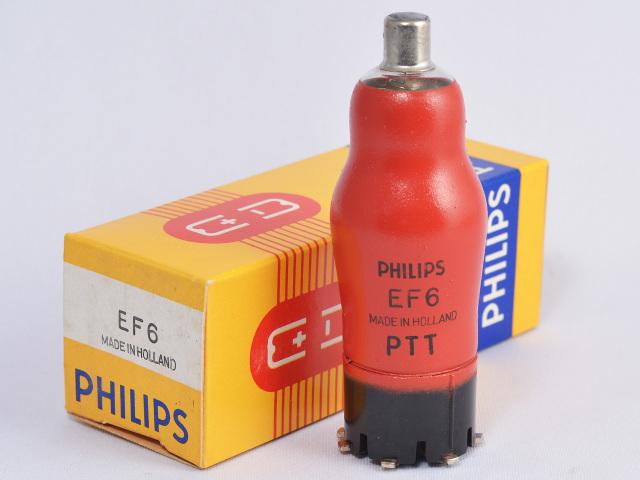 EF6 Philips/本 フィリップス 元箱 新品
