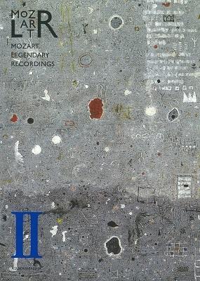 モーツァルト伝説の録音2