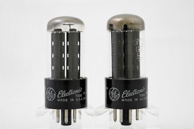5Y3GT General Electric  2本1組