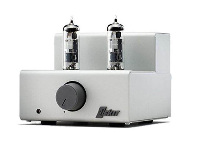 エレキット PCL86 真空管シングルステレオパワーアンプTU-8100