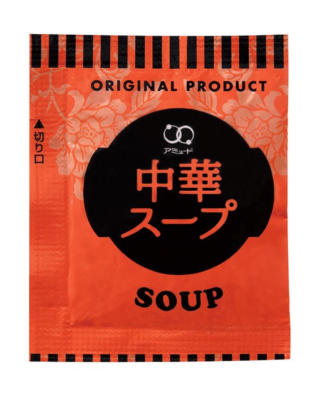 中華スープ インスタント 粉末 乾燥スープ 即席 中華スープ (4.2g×20食入) コブクロ