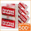 業務用 七味唐辛子(500食入) コブクロ