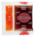 餃子 たれ ぎょうざ ラー油 餃子のたれ(W)(8g × 18袋入) 小袋 調味料 アミュード コブクロ