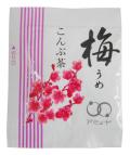 梅こんぶ茶 お茶 梅こんぶ茶(2g × 15袋入) 小袋 調味料 アミュード コブクロ