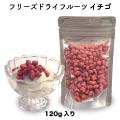 イチゴ フリーズドライ いちご(中) 具材 調味料 スイーツ フルーツ