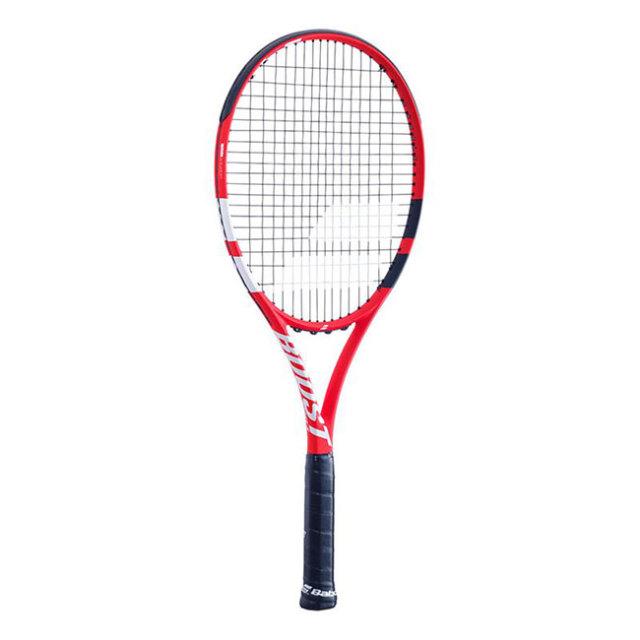 バボラ(Babolat) 2020 ブースト S (280g) BOOST S 海外正規品 硬式テニスラケット 121210-313レッド×ブラック×ホワイト(20y1m)[AC]