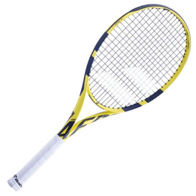 バボラ(Babolat) 2019 ピュアアエロ スーパーライト(255g) 海外正規品 硬式テニスラケット 101364(19y2m)[NC]