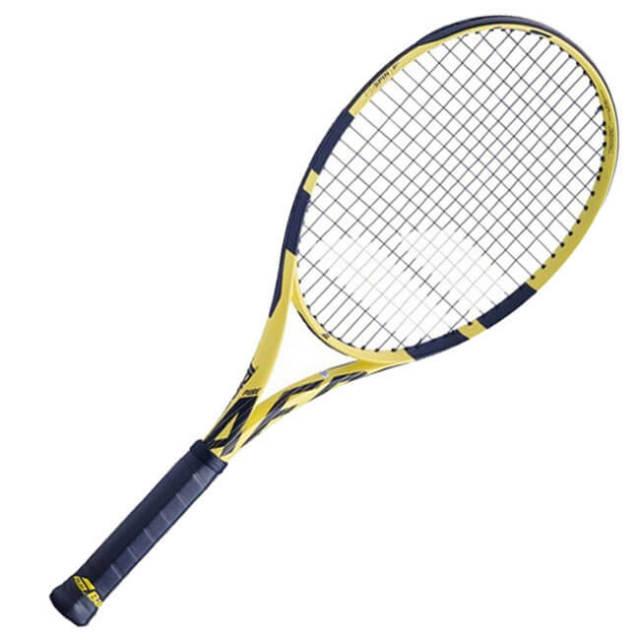 バボラ(Babolat) 2019 ピュアアエロツアー(315g) 海外正規品 硬式テニスラケット 101352(19y2m)[NC]