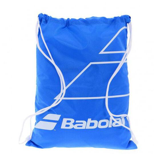 バボラ(Babolat) プロモ バッグ (シューズケース) 860160-100 ブルー(19y8m)