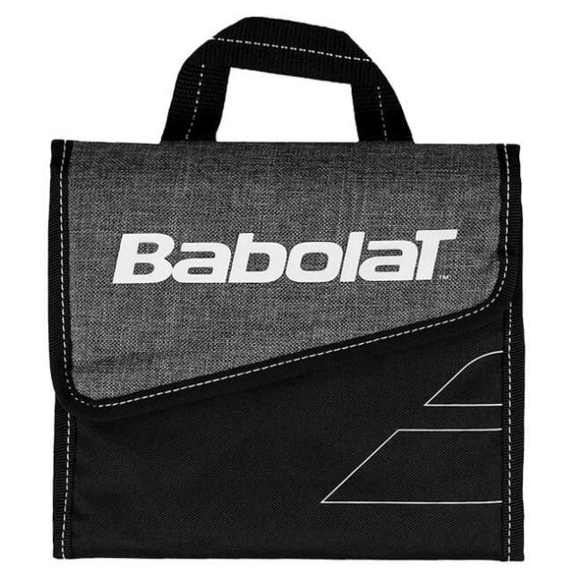 バボラ(Babolat) 2018 オープン ポケット バッグ グレー 742003-107(18y11m)