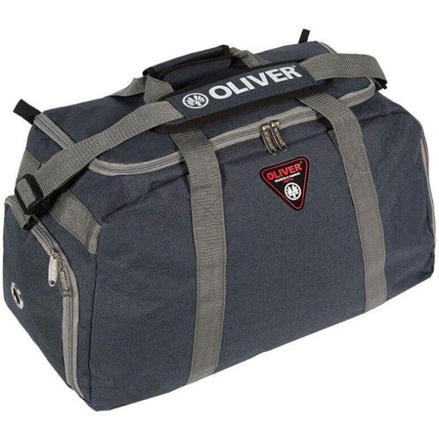 OLIVER(オリバー) レジャーバッグ スポーツバッグ C65086-グレー(20y2m)