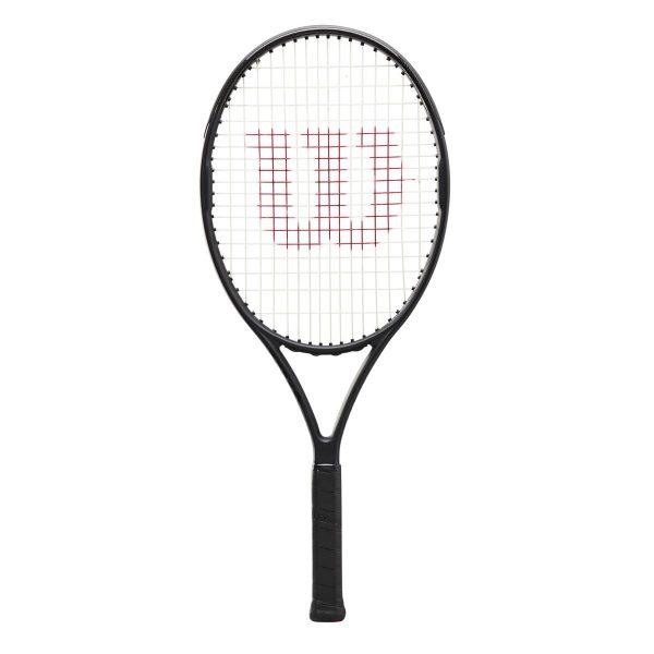 ウィルソン(Wilson) 2021 PRO STAFF 25 V13.0 (235g) プロスタッフ 25 V13.0 海外正規品 硬式テニス ジュニアラケット WR050310U(20y10m)[NC]