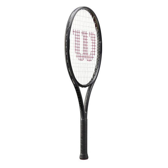 ウィルソン(Wilson) 2021 PRO STAFF 26 V13.0 (240g) プロスタッフ 26 V13.0 海外正規品 硬式テニス ジュニアラケット WR050410U(20y10m)