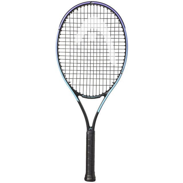 ヘッド(HEAD) 2021 グラフィン360+ GRAVITY JR グラビティ ジュニア(255g) 海外正規品 硬式ジュニアテニスラケット 235501(21y4m)[AC]