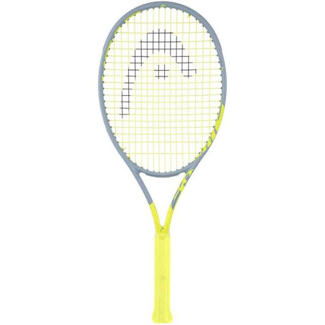 [グラファイト素材]ヘッド(HEAD) 2020 グラフィン360+ エクストリーム ジュニア 26(240g) 海外正規品 硬式テニスジュニアラケット 234800(20y9m)[AC]