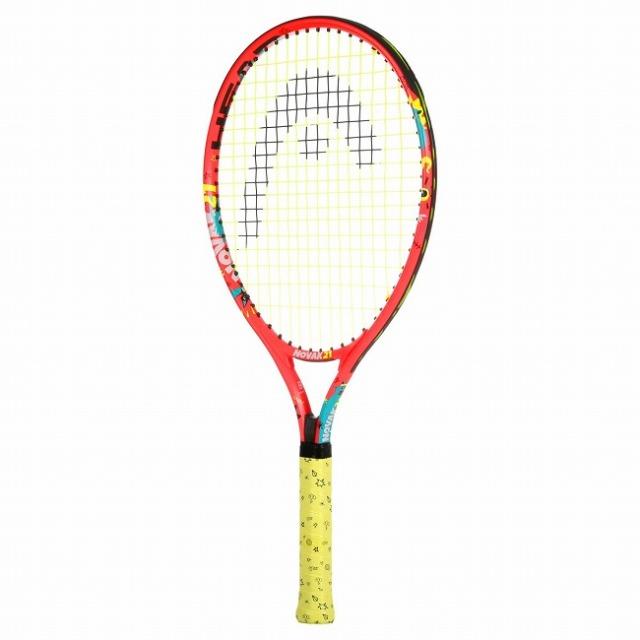 ヘッド(HEAD) 2020 NOVAK 21 (ノバク21) 海外正規品 硬式ジュニアテニスラケット 233520(20y3m)