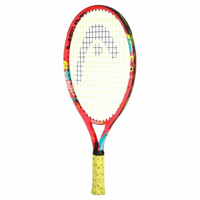 ヘッド(HEAD) 2020 NOVAK 19 (ノバク19) 海外正規品 硬式ジュニアテニスラケット 233530(20y3m)