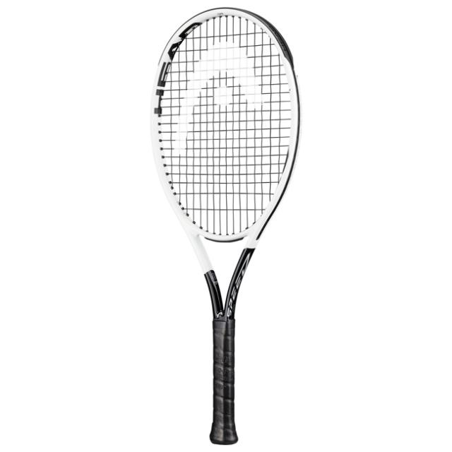 ヘッド(HEAD) 2020 グラフィン360+ スピード ジュニアJr26(グラファイト素材) 海外正規品 硬式テニスジュニアラケット 234110(20y3m)