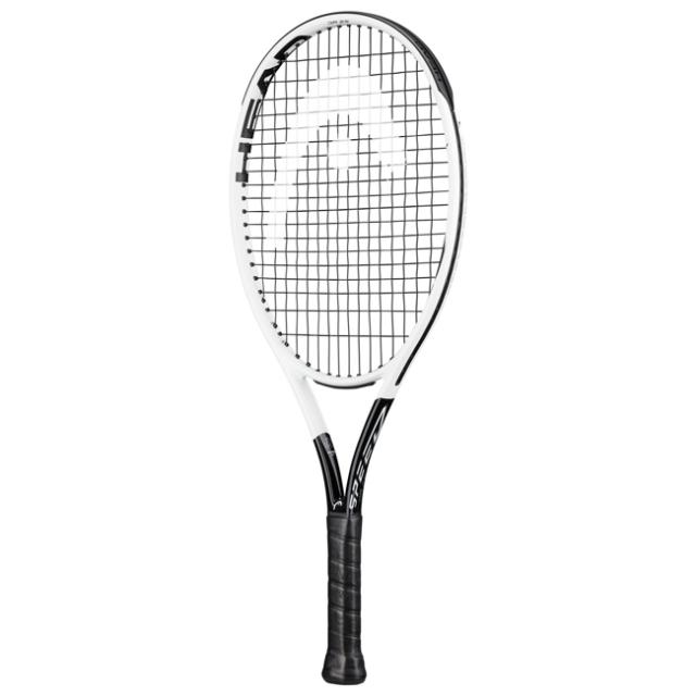 ヘッド(HEAD) 2020 グラフィン360+ スピード ジュニアJr25(グラファイト素材) 海外正規品 硬式テニスジュニアラケット 234120(20y3m)