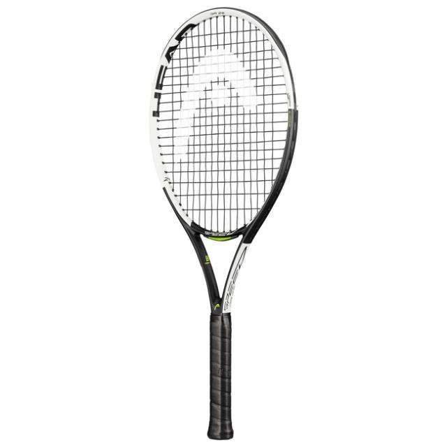 ヘッド(HEAD) 2020 スピード 26(グラファイトコンポジット) 海外正規品 硬式テニスジュニアラケット 233700(20y3m)