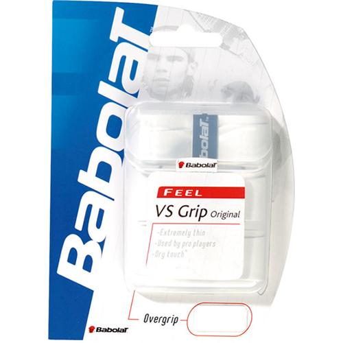 【3回分】バボラ VSグリップ×3 オーバーグリップテープ 653014(Babolat VS GRIP)(15y12m)