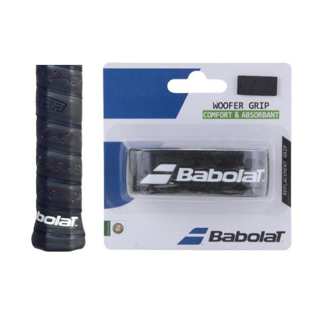 バボラ 2016 ウーファーグリップ  リプレイスメントグリップ 670060 (Babolat Woofer Grip)(16y4m)