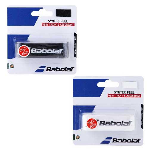 バボラ 2016 シンテックフィール リプレイスメントグリップ 670054 (Babolat SYNTEC FEEL)(16y4m)