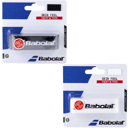 バボラ 2016 スキンフィール リプレイスメントグリップ 670056 (Babolat SKIN FEEL)(16y4m)