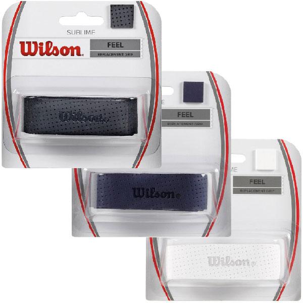 ウィルソン サブライム リプレイスメントグリップ WRZ4202 (Wilson SUBLIME Replacement Grip)(16y6m)