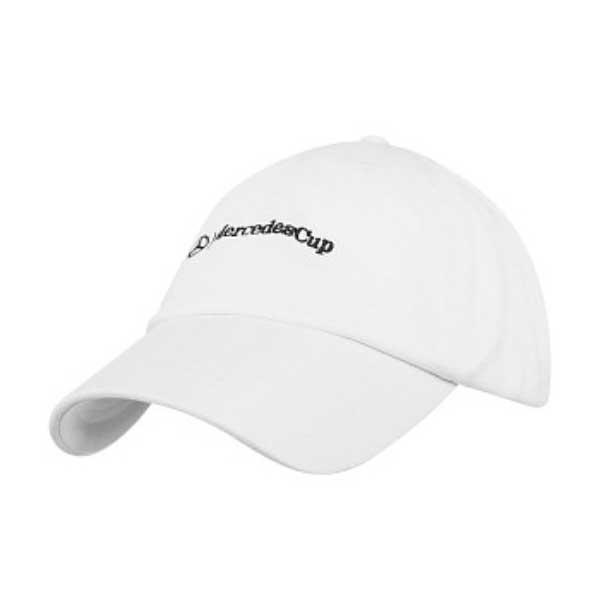 メルセデスカップ メンズ オフィシャル キャップ (19y5m) 帽子