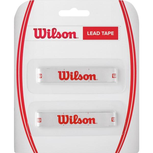 ウィルソン バランサーテープ 50cm×2 WRZ540200 バランサー(ラケットバランス調整)(15y12m)