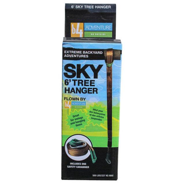 B4Adventure SKY 6' TREE HANGER スカイ 6' ツリーハンガー (19y11m)