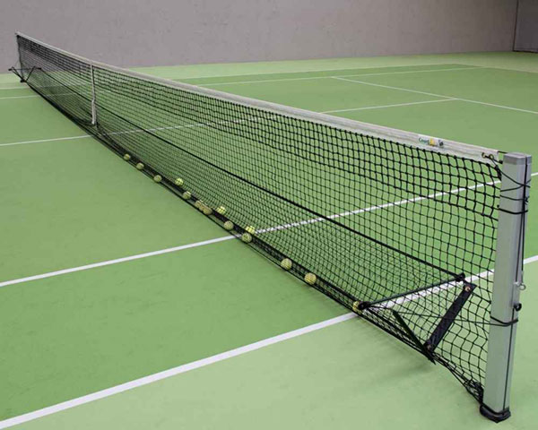 【レッスン・部活に大活躍!ネット前にボールが散らばらない】トップスピン(TOPSPIN) コートロイヤル ボール キャッチャー(Court Royal Ball Catcher) 40569(17y10m)