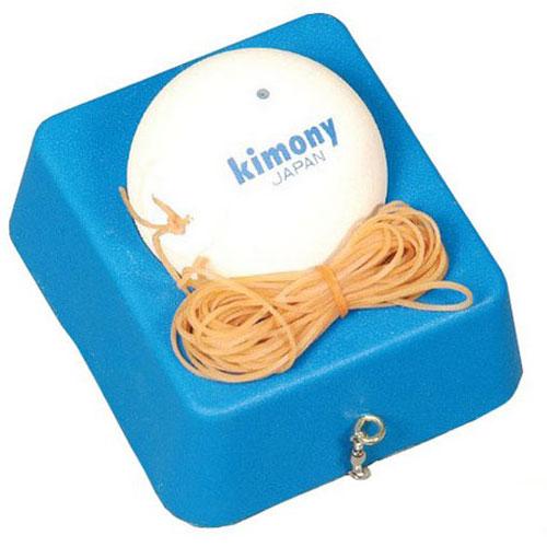 【初心者の必需品】キモニー(KIMONY) ソフトテニス練習機 KST368(17y12m)