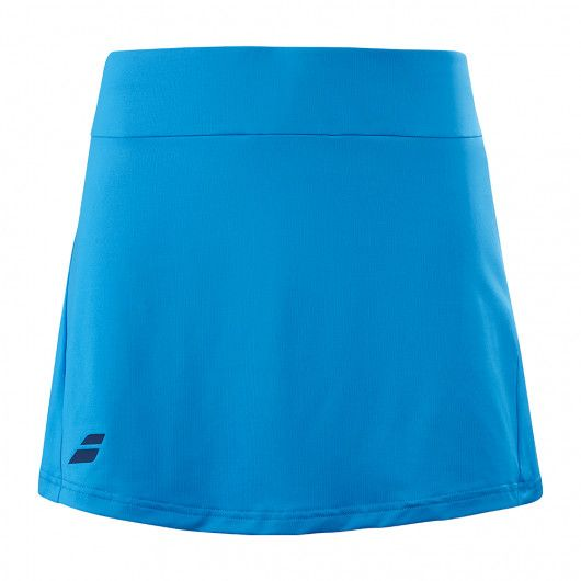バボラ(Babolat) 2021 ジュニア(ガールズ) PLAY(プレー) スカート 3GP1081-4049 ブルーアスター(21y5mテニス)