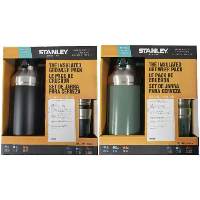 STANLEY(スタンレー) ステンレス製卓上用魔法瓶 1307734(19y12m)