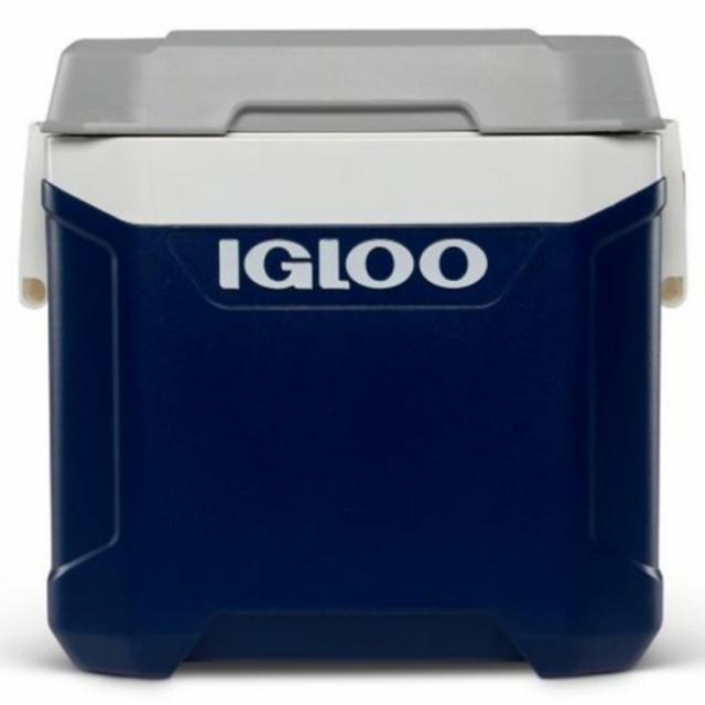 [アウトドアに最適!]IGLOO(イグルー) マックスコールド 58L(62QT) クーラーボックス 1356920(21y3m)