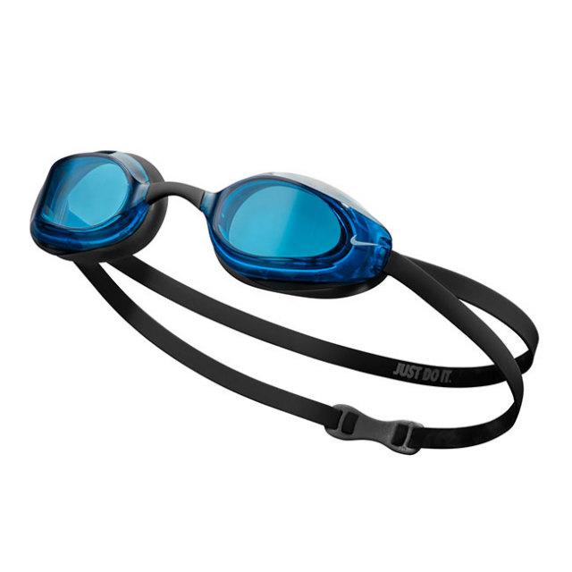 [FINA承認モデル]ナイキ(NIKE) 2020 FA ユニセックス ヴァイパー ゴーグル NESSA177-400 2986002-10 ブルー(20y8m)