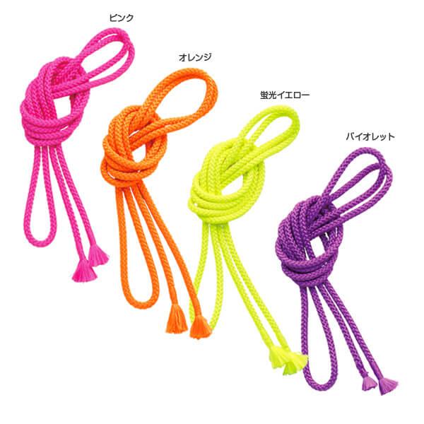 ササキ(SASAKI) ポリエステル ロープ F.I.G.(国際体操連盟)認定品 M-242-F(21y3m)