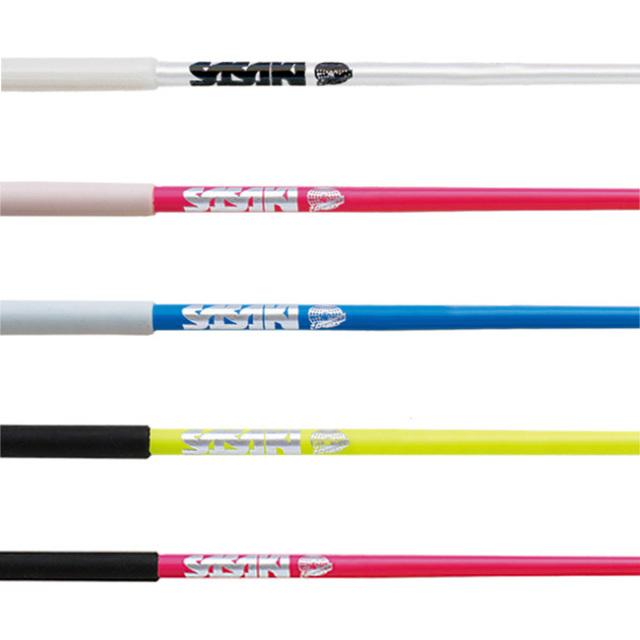ササキ(SASAKI) グラススティック 60cm F.I.G.(国際体操連盟)認定品 M-700G-F(21y3m)