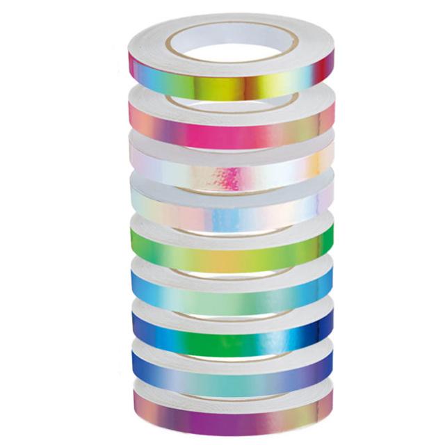 ササキ(SASAKI) オーロラテープ デコレーションテープ 体操 新体操 HT-8(20y4m)