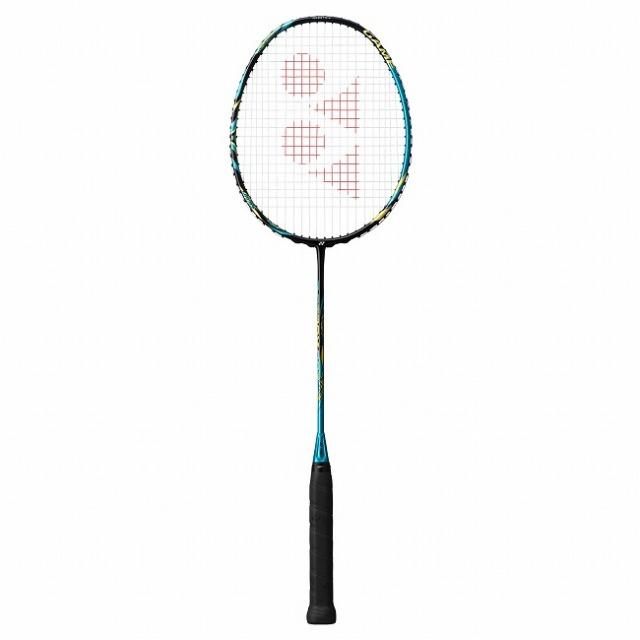 [前衛向け][5mm LONG]ヨネックス(YONEX) 2021 ASTROX88S GAME アストロクス88Sゲーム 国内正規品 バドミントンラケット AX88S-G-586エメラルドブルー(21y3m)[AC]