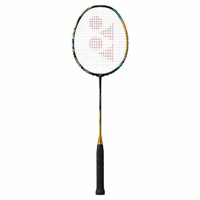 [後衛向け][10mmLONG]ヨネックス(YONEX) 2021 ASTROX88D GAME アストロクス88Dゲーム 国内正規品 バドミントンラケット AX88D-G-193キャメルゴールド(21y3m)[AC]