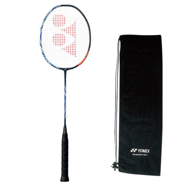 ヨネックス(YONEX) 2020 アストロクス100ZZ(ASTROX 100 ZZ) 国内正規品 バドミントンラケット AX100ZZ-554 ダークネイビー(20y4m)[AC]